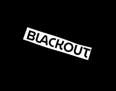 Blackout - Raves en el Moderno