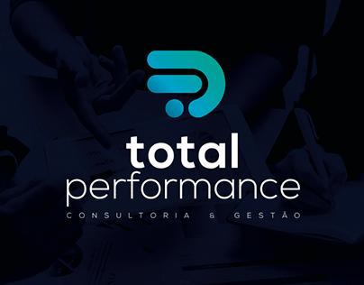 Logo Total Performance