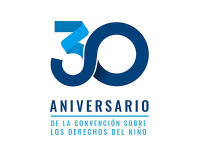 30 Aniversario - Plataforma de la Infancia