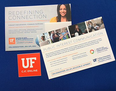 Identity for UF CJC Online