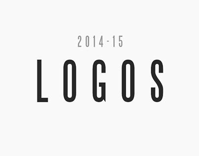 2014-15 Logo Collection.