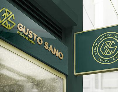 Gusto Sano Pizza Delivery