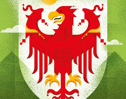 "FOKUS Südtirol ""Autonomie"" Cover"
