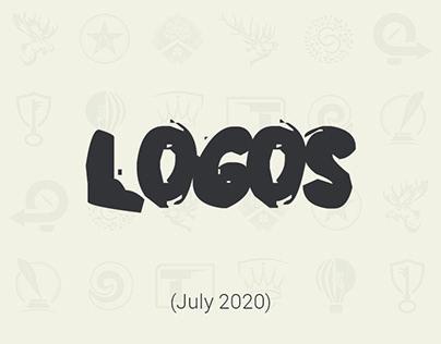Logos (july 2020)