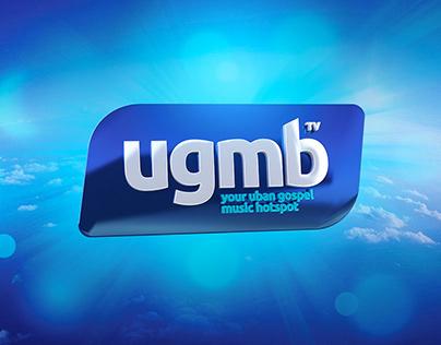 ugmb tv 3d logo
