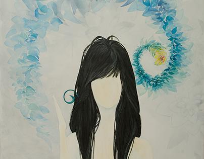 Plavi Lotos i Crvena Struna \ Blue Lotus and Red String