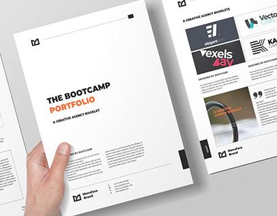 Monoface brand | Portfolio
