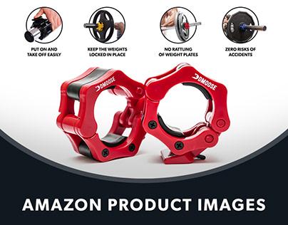Amazon Listing Images Guideline