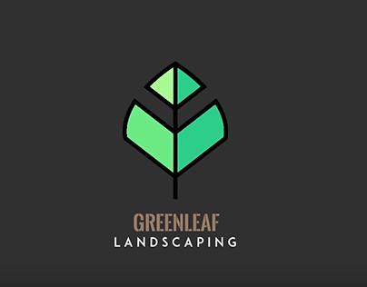 Animated Logo, Motion Graphics Logo