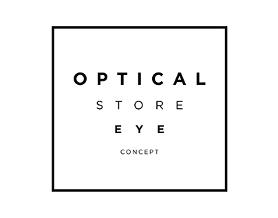EYE CONCEPT - OPTICAL STORE
