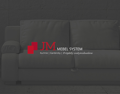 JM MEBEL SYSTEM | BRANDING