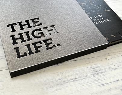 Live the High Life, Nitesh Estates – Park Avenue