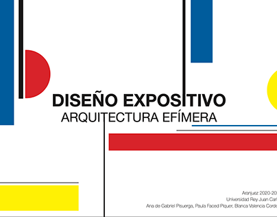 Exposición Escuela de Bauhaus