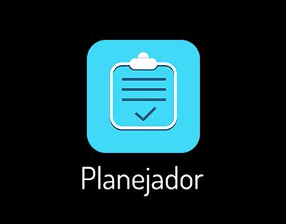 Sonorização do vídeo sobre o aplicativo Planejador FTD