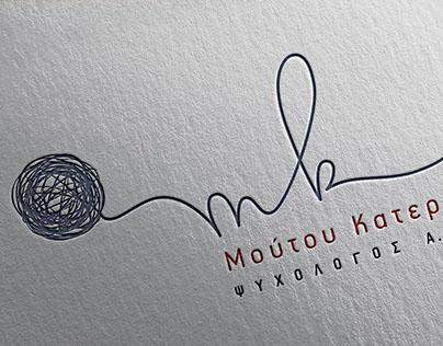 Psychologist - Moutou Katerina