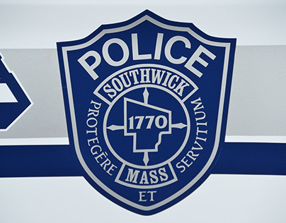 Southwick Police Department Website