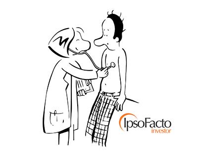 (IpsoFacto Investor) Product illustrations