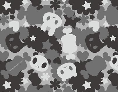 Animal Camouflage Pattern