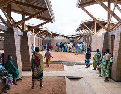 Maternity Waiting Village
