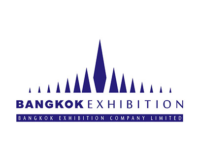 Bangkok Exhibition Logo
