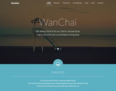 Web Design: WanChai
