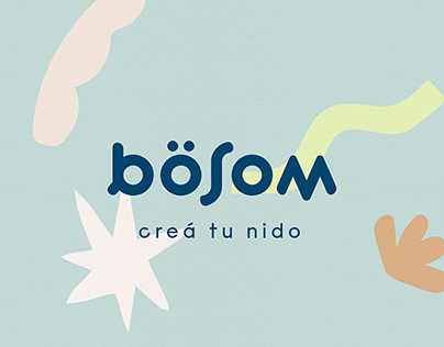 BOSOM - Crea tu nido