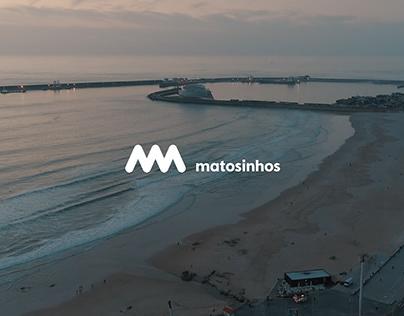 Matosinhos - Inês e Pedro