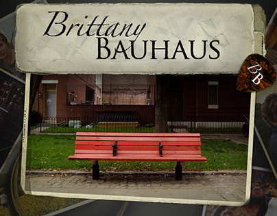 Brittany Bauhaus