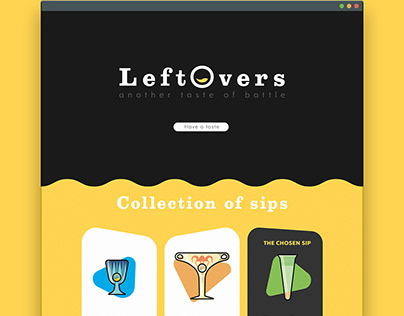 Leftovers - another taste of battle