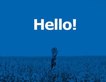 IKEA Hello campaign