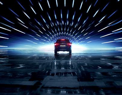 Toyota Avensis Geneva 2015