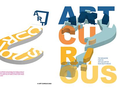 Art Curious