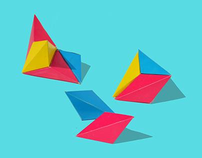 Puzzled   geometric construction