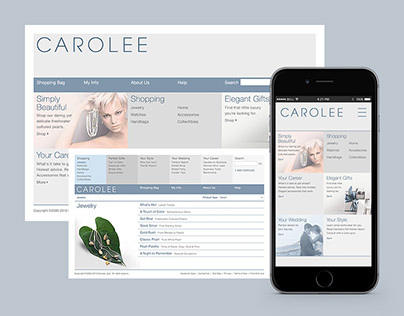 Carolee.com