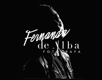 Fernanda De Alba Fotografía