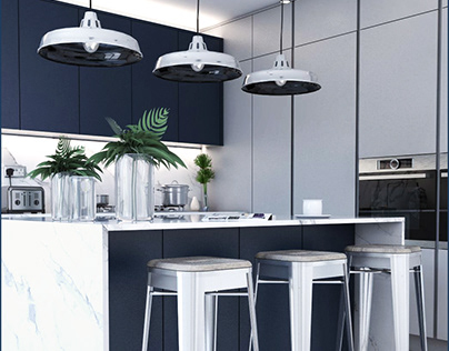 Morbido S-Line Kitchen Collection