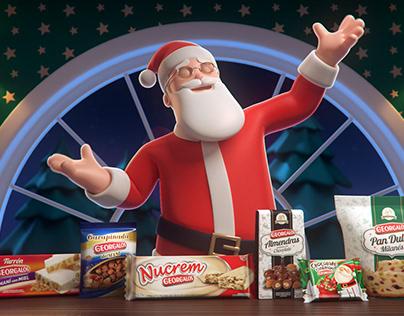Georgalos | Navidad