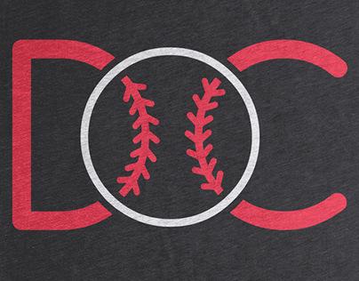 National Pastime T-shirt Design at Cotton Bureau