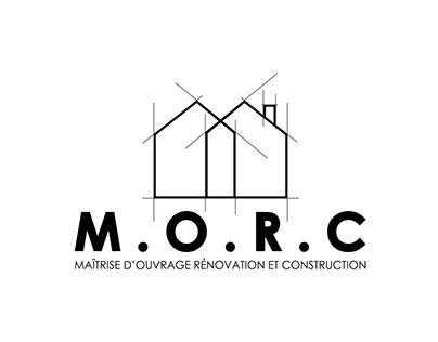 MORC - Logo Design