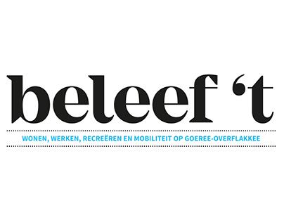 Magazine Beleef't