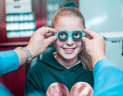 Expert Witness in Ophthalmology