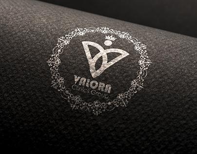 Valora Clinics Group | Logo