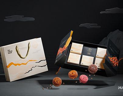 Song Phuc & Tu Quy Mooncakes