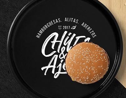 Chiles & Ajos / Branding