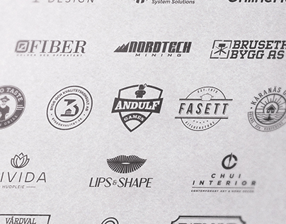 Logos at Logokompaniet (pt.5)
