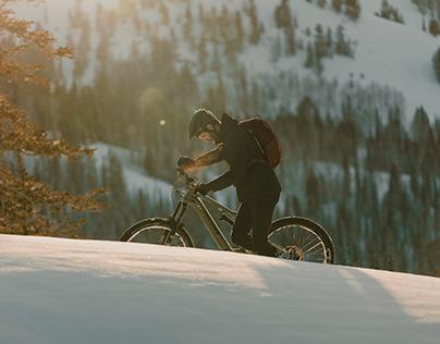 Winter Ripin'