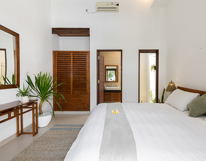 DS Bali Villa Photography - Compact 2br Tropical Luxury