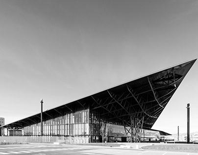 Congress and Exhibition Centre