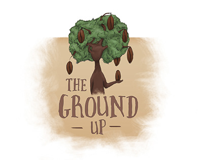 The Ground Up Coffee Concentrate