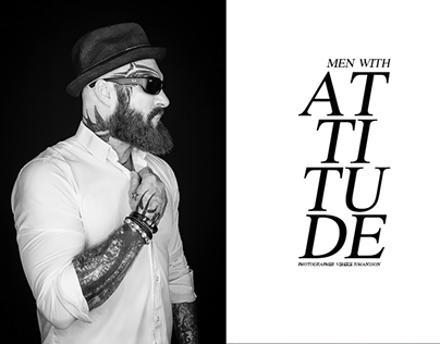 Men with Attitude